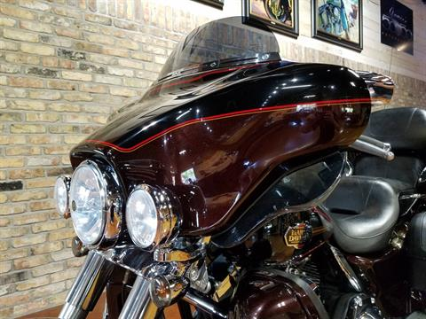 2011 Harley-Davidson Tri Glide® Ultra Classic® in Big Bend, Wisconsin - Photo 8