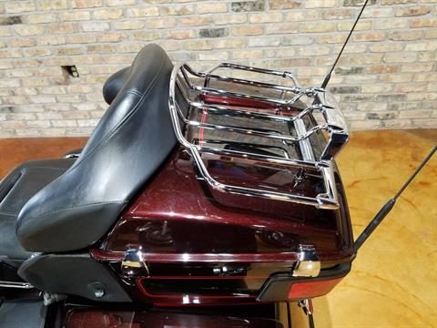 2011 Harley-Davidson Tri Glide® Ultra Classic® in Big Bend, Wisconsin - Photo 24