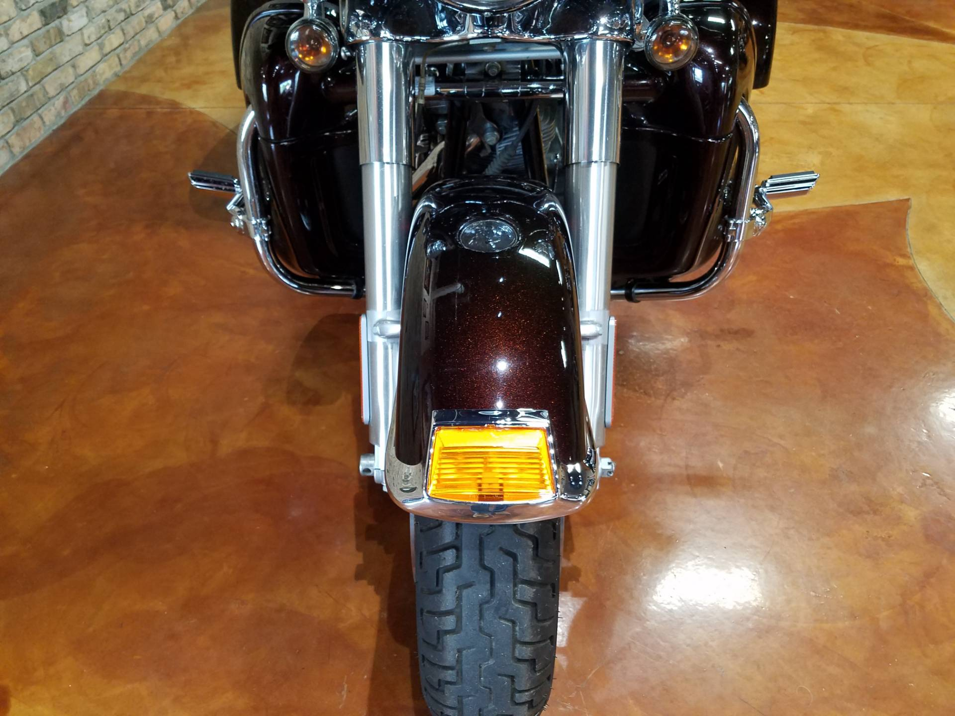 2011 Harley-Davidson Tri Glide® Ultra Classic® in Big Bend, Wisconsin - Photo 29