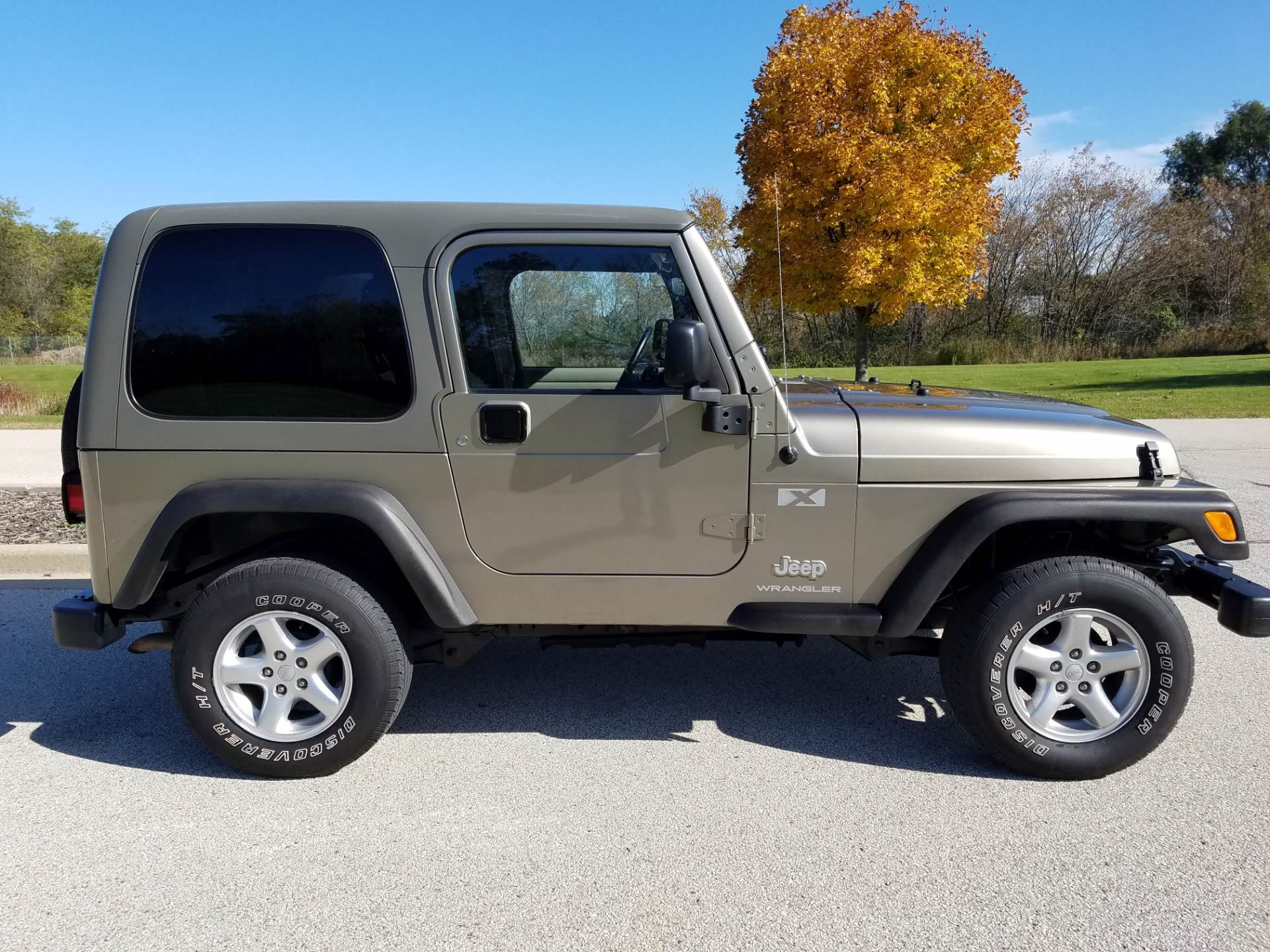 2006 Jeep® Wrangler in Big Bend, Wisconsin - Photo 17