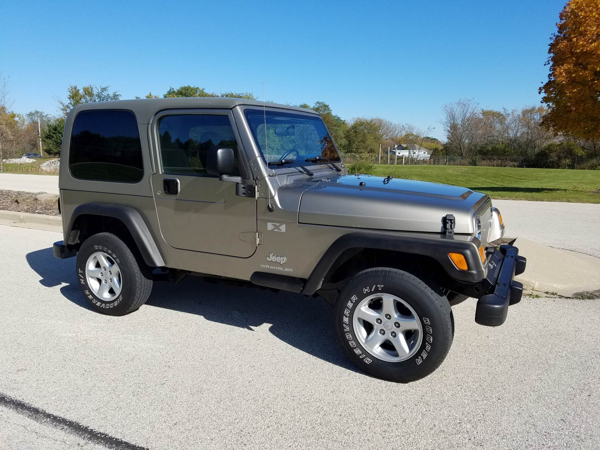 2006 Jeep® Wrangler in Big Bend, Wisconsin - Photo 2
