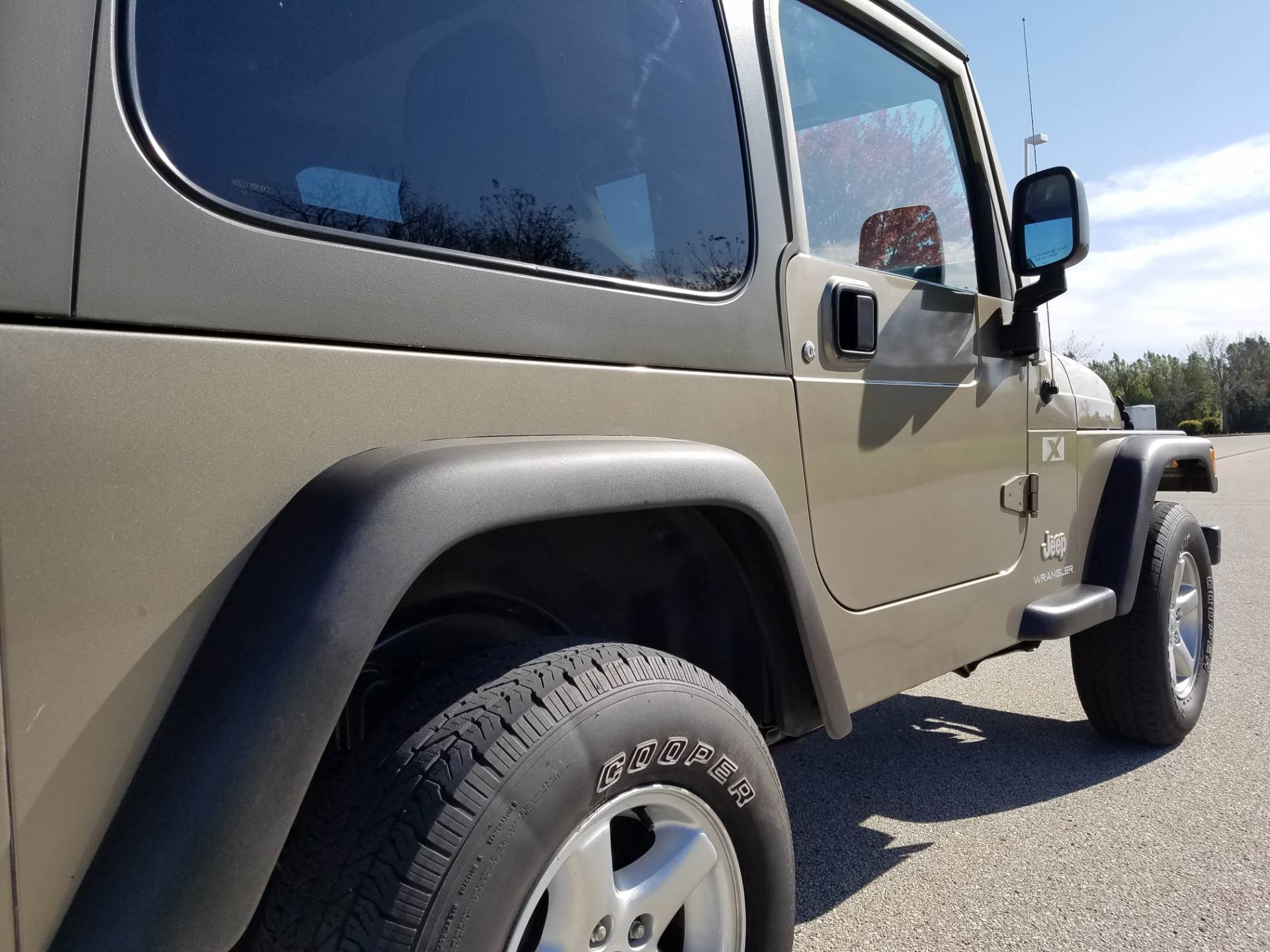 2006 Jeep® Wrangler in Big Bend, Wisconsin - Photo 18