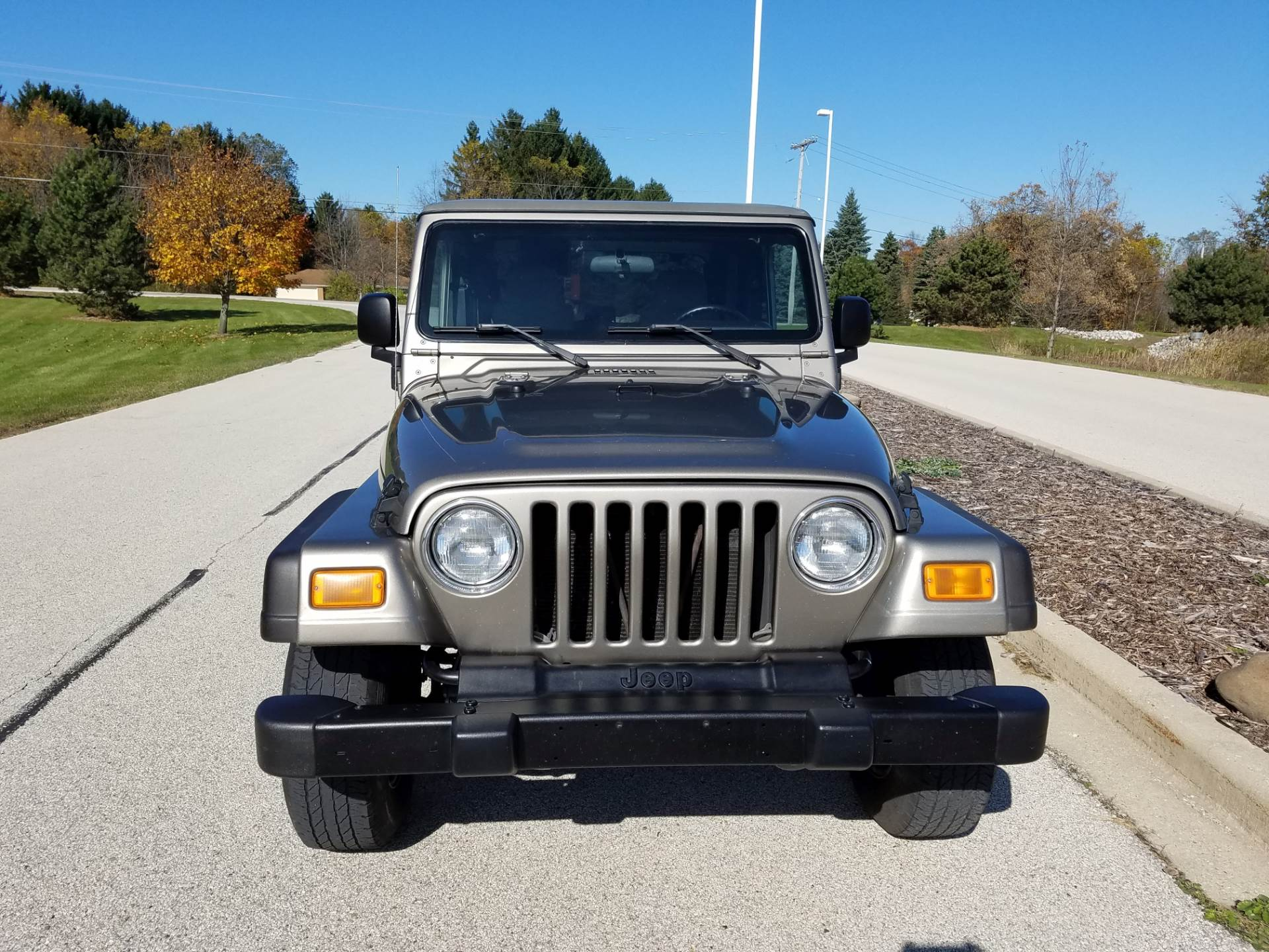2006 Jeep® Wrangler in Big Bend, Wisconsin - Photo 3