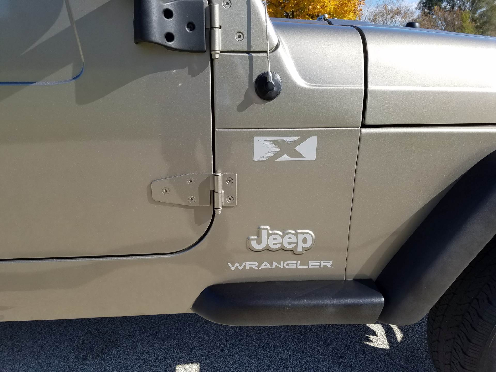 2006 Jeep® Wrangler in Big Bend, Wisconsin - Photo 20