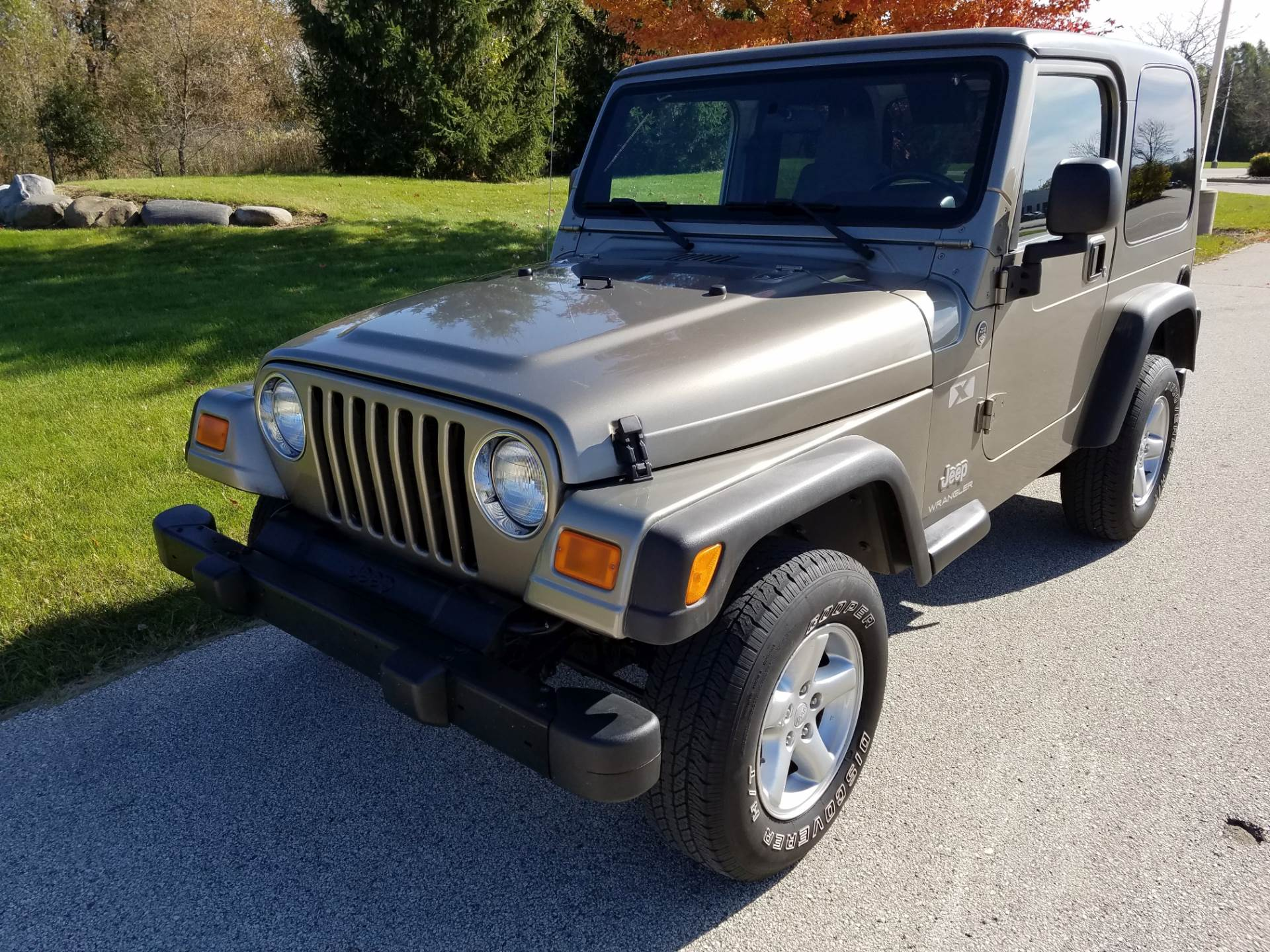 2006 Jeep® Wrangler in Big Bend, Wisconsin - Photo 4