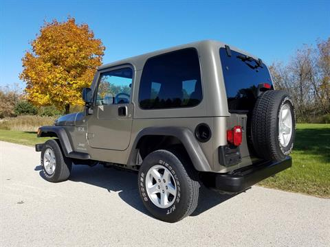 2006 Jeep® Wrangler in Big Bend, Wisconsin - Photo 44