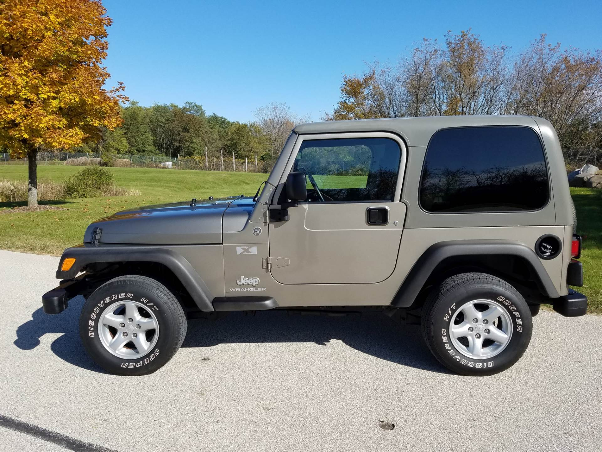 2006 Jeep® Wrangler in Big Bend, Wisconsin - Photo 128