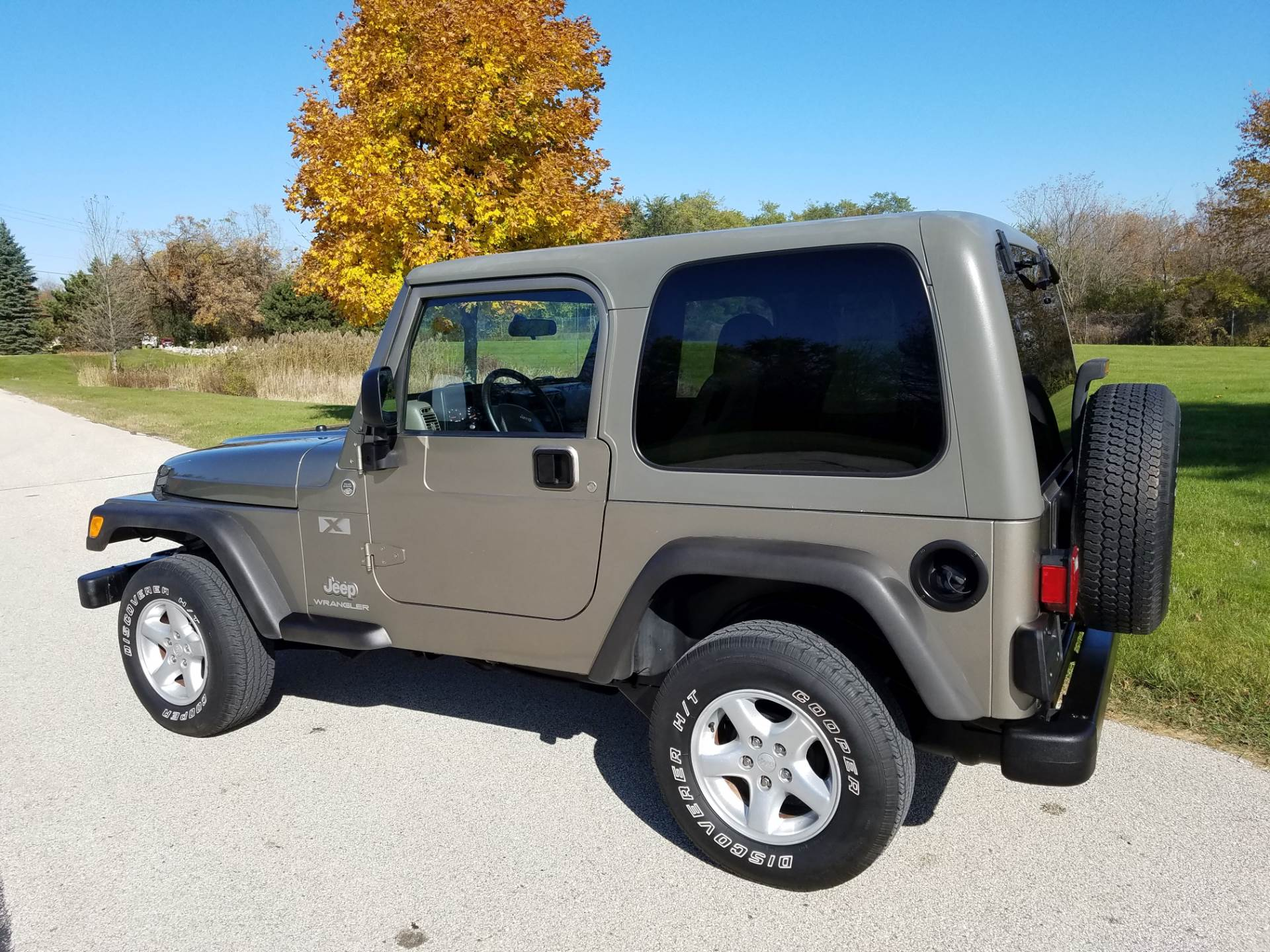 2006 Jeep® Wrangler in Big Bend, Wisconsin - Photo 45