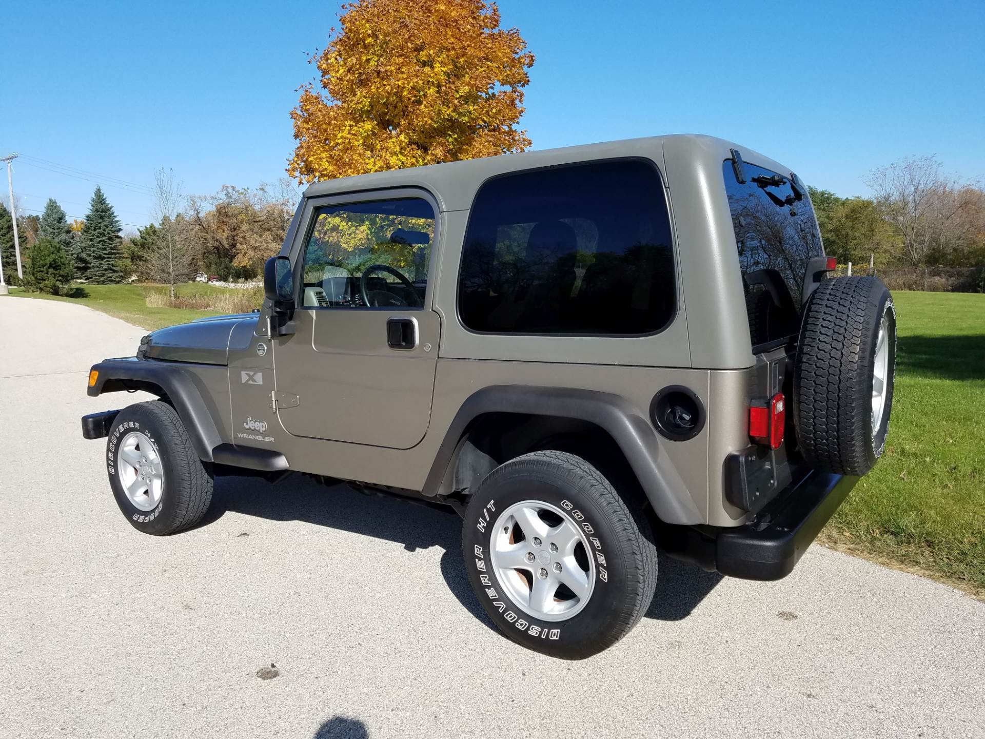2006 Jeep® Wrangler in Big Bend, Wisconsin - Photo 49