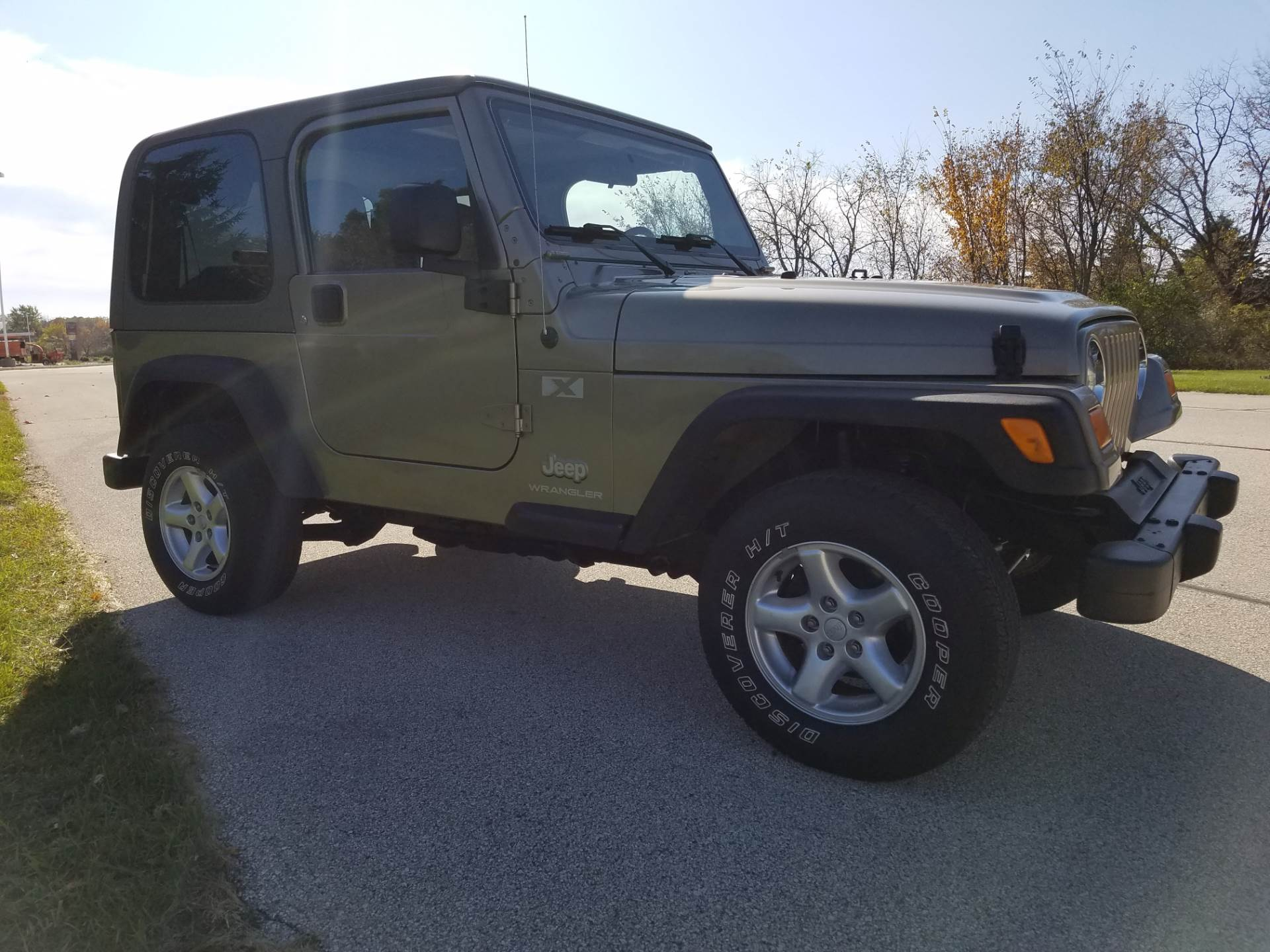 2006 Jeep® Wrangler in Big Bend, Wisconsin - Photo 51