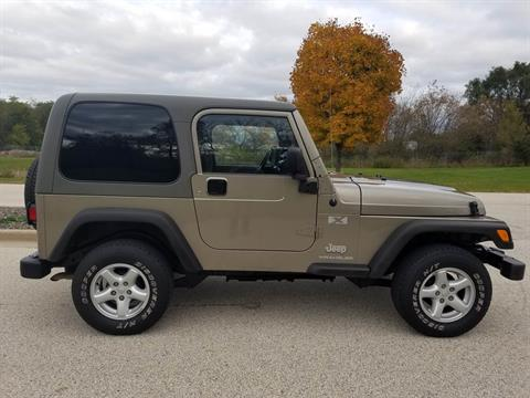 2006 Jeep® Wrangler in Big Bend, Wisconsin - Photo 54