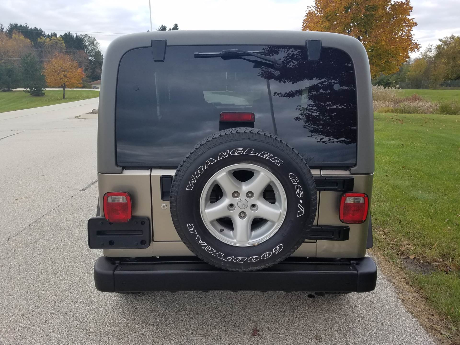 2006 Jeep® Wrangler in Big Bend, Wisconsin - Photo 73