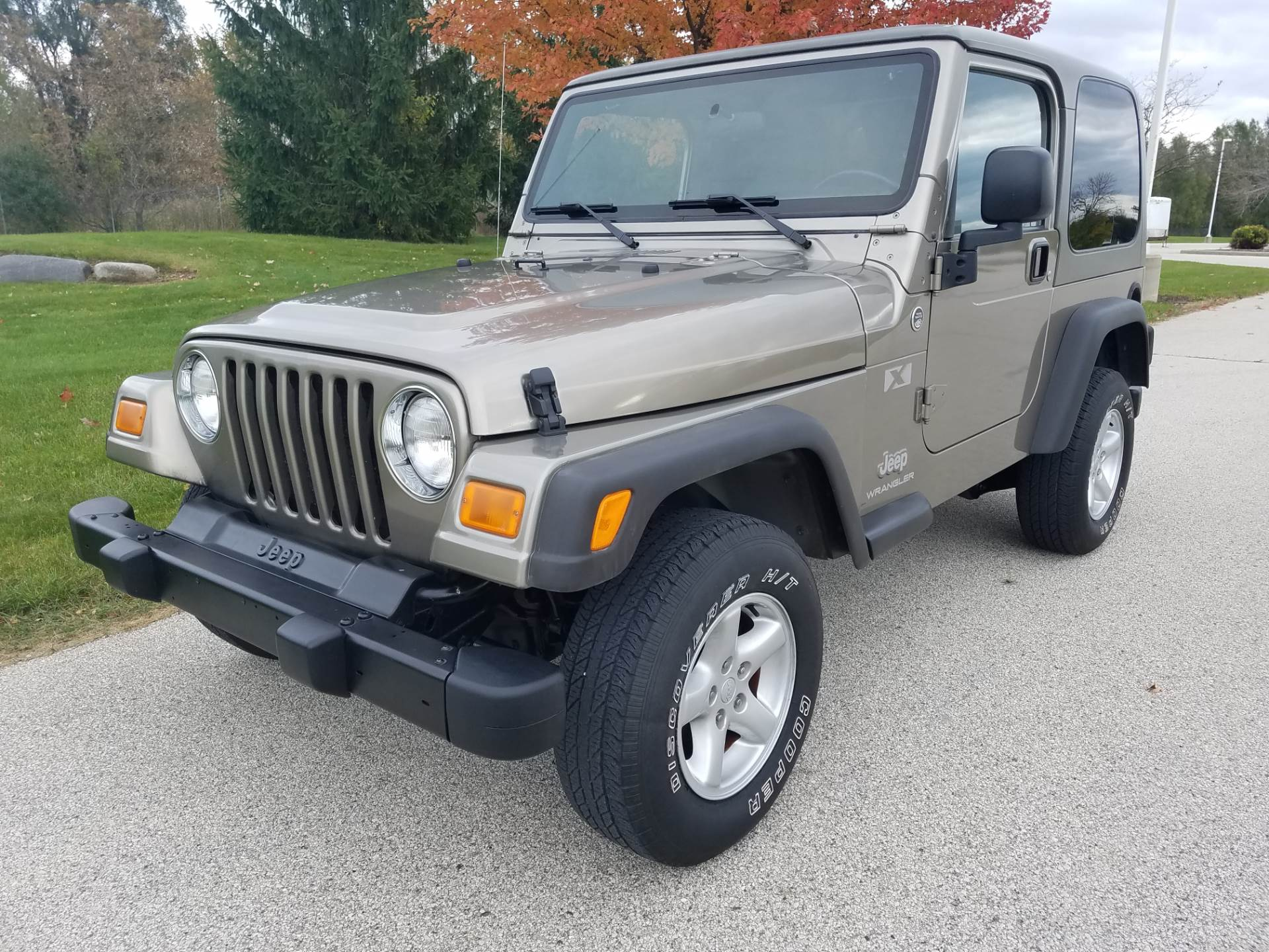 2006 Jeep® Wrangler in Big Bend, Wisconsin - Photo 74