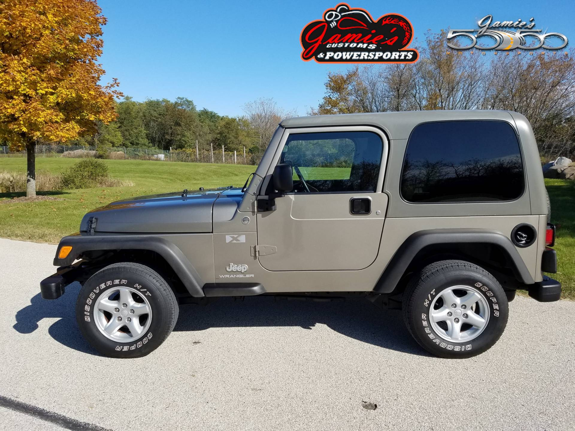 2006 Jeep® Wrangler in Big Bend, Wisconsin - Photo 1