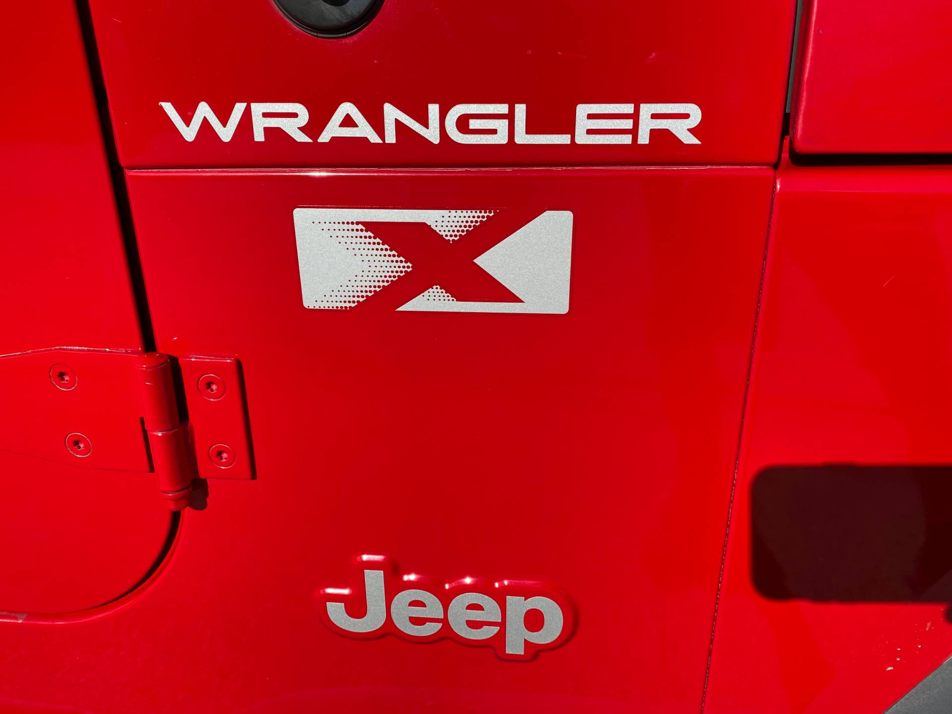 2002 Jeep® Wrangler X in Big Bend, Wisconsin - Photo 87
