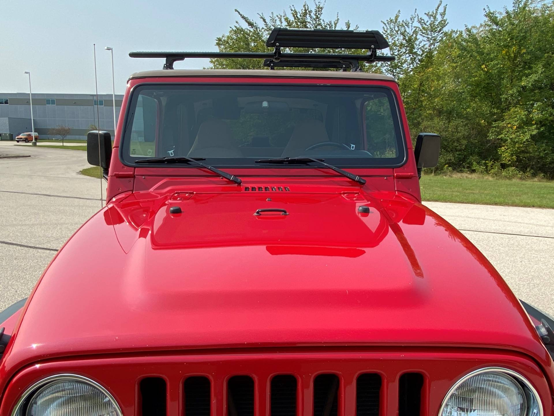 2002 Jeep® Wrangler X in Big Bend, Wisconsin - Photo 73