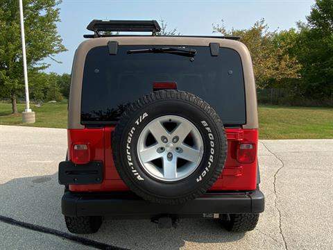 2002 Jeep® Wrangler X in Big Bend, Wisconsin - Photo 74