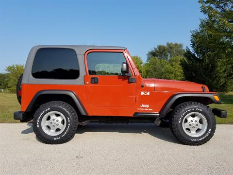 2005 Jeep® Wrangler in Big Bend, Wisconsin - Photo 2