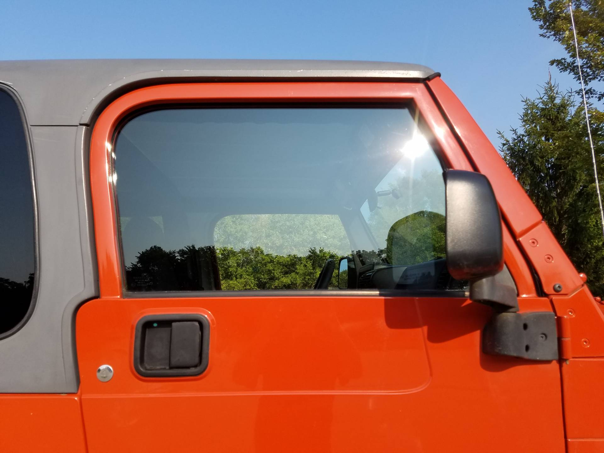 2005 Jeep® Wrangler in Big Bend, Wisconsin - Photo 9