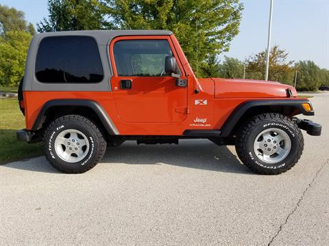 2005 Jeep® Wrangler in Big Bend, Wisconsin - Photo 36