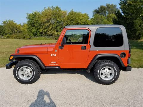 2005 Jeep® Wrangler in Big Bend, Wisconsin - Photo 42