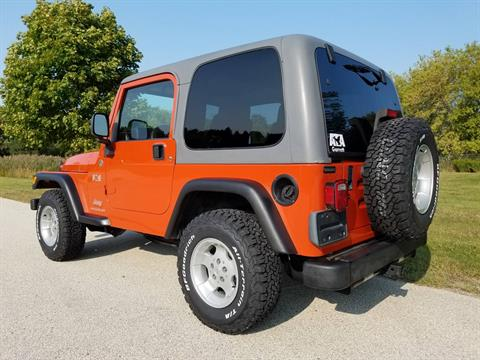 2005 Jeep® Wrangler in Big Bend, Wisconsin - Photo 45