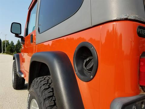 2005 Jeep® Wrangler in Big Bend, Wisconsin - Photo 46