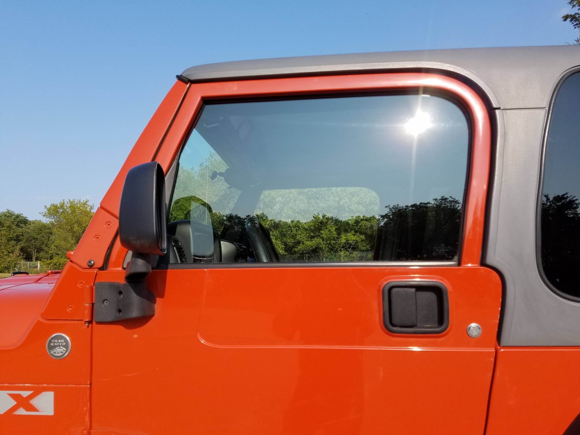 2005 Jeep® Wrangler in Big Bend, Wisconsin - Photo 50