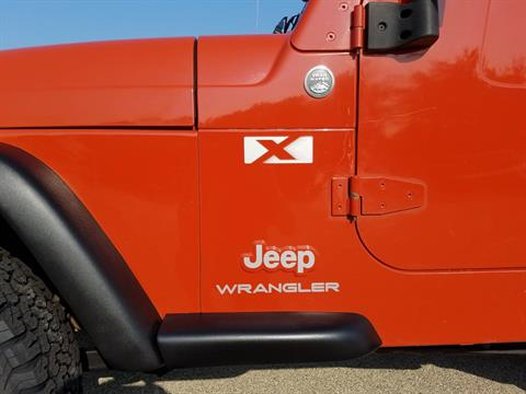 2005 Jeep® Wrangler in Big Bend, Wisconsin - Photo 52