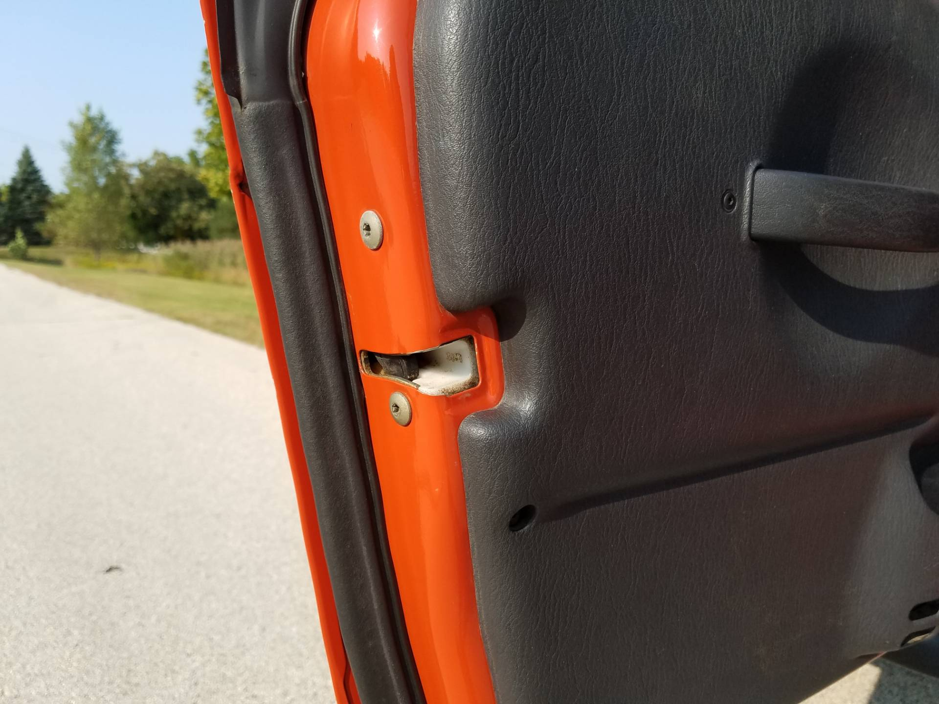 2005 Jeep® Wrangler in Big Bend, Wisconsin - Photo 61