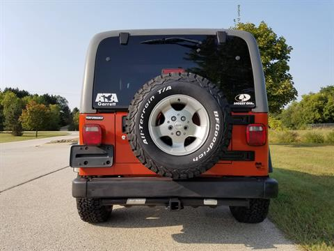 2005 Jeep® Wrangler in Big Bend, Wisconsin - Photo 83