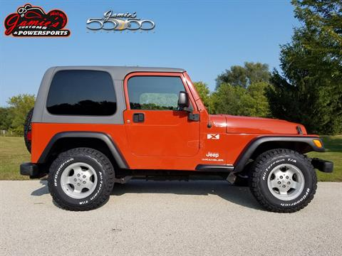 2005 Jeep® Wrangler in Big Bend, Wisconsin - Photo 191