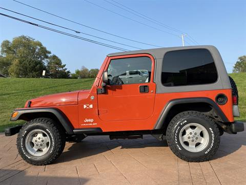 2005 Jeep® Wrangler in Big Bend, Wisconsin - Photo 192