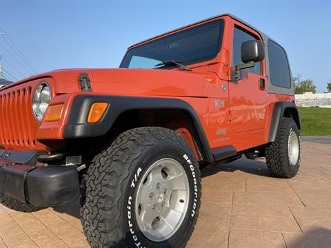 2005 Jeep® Wrangler in Big Bend, Wisconsin - Photo 193