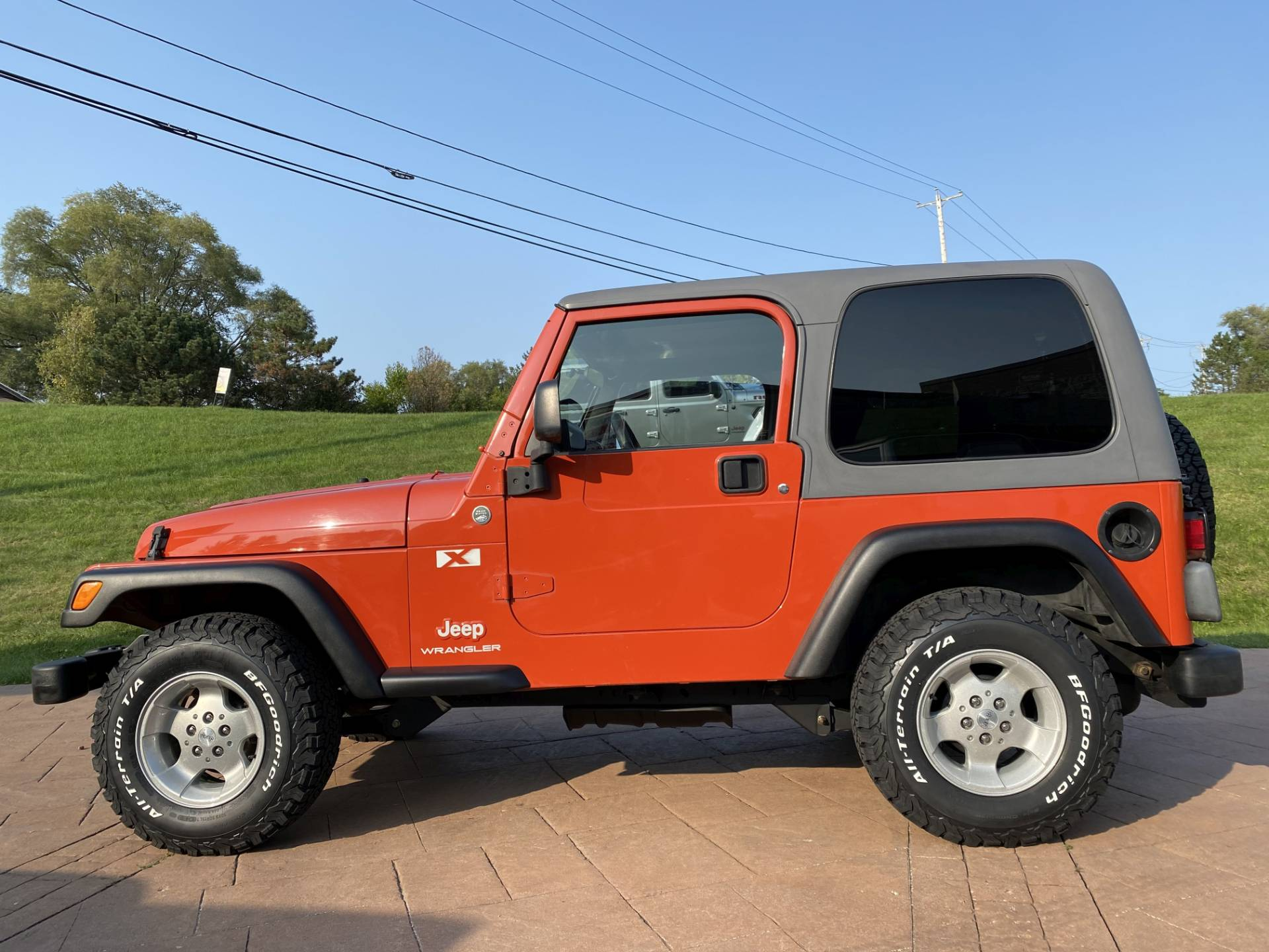 2005 Jeep® Wrangler in Big Bend, Wisconsin - Photo 194