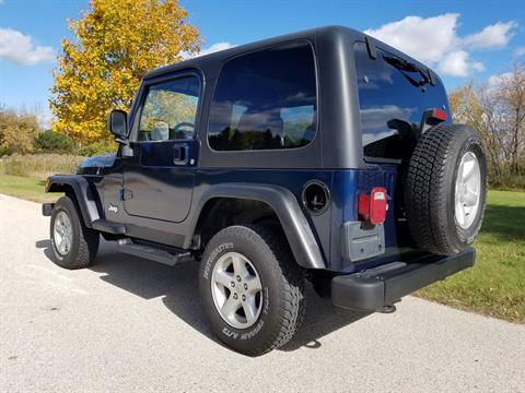 2004 Jeep® Wrangler Sport in Big Bend, Wisconsin - Photo 49