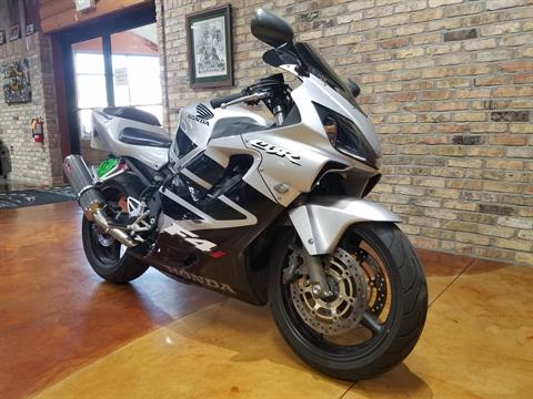 2003 Honda CBR600 in Big Bend, Wisconsin - Photo 2