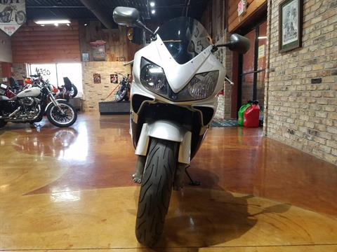 2003 Honda CBR600 in Big Bend, Wisconsin - Photo 11