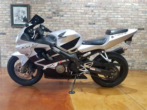 2003 Honda CBR600 in Big Bend, Wisconsin - Photo 19