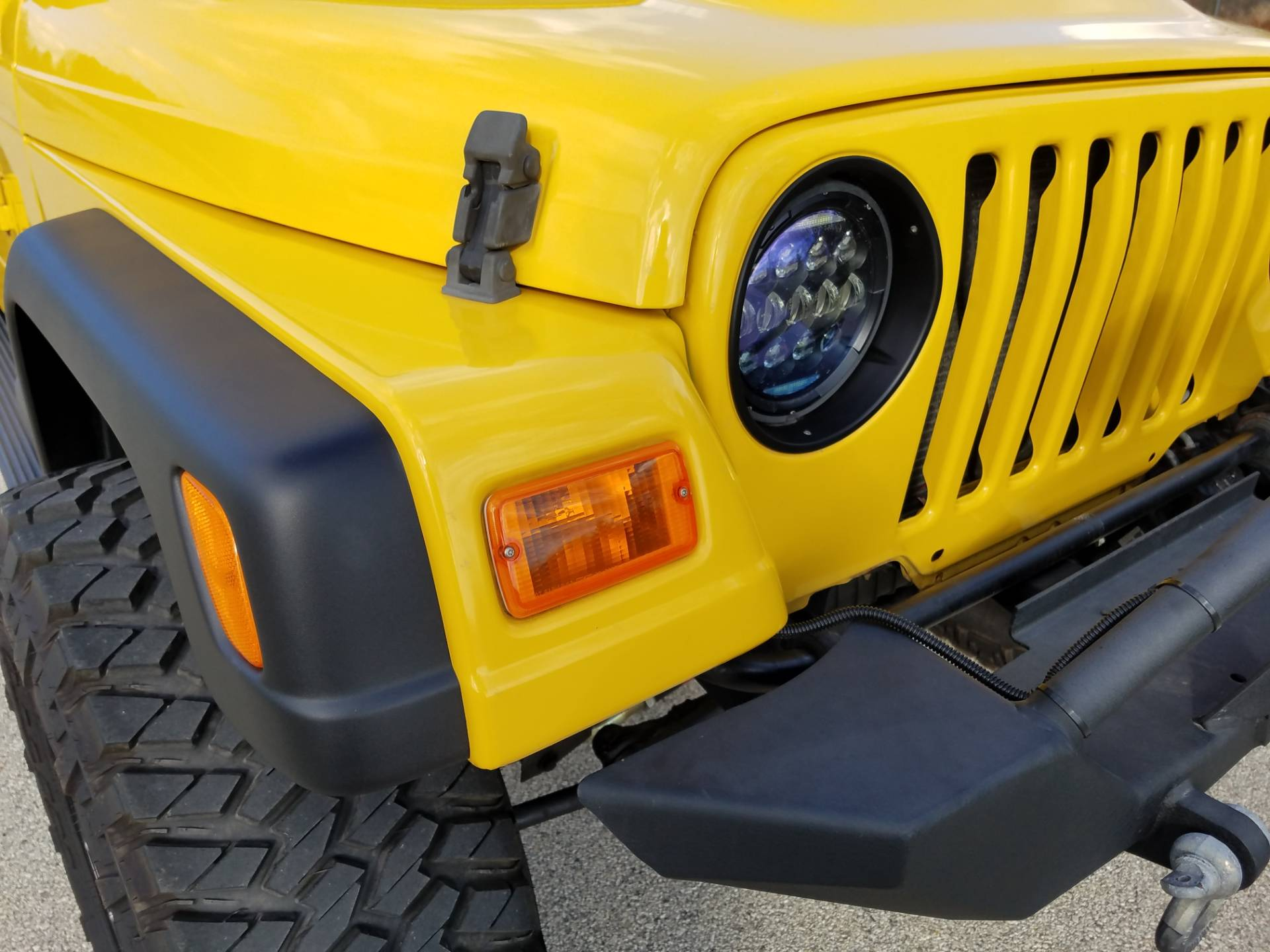 2005 Jeep® Wrangler Unlimited in Big Bend, Wisconsin - Photo 55