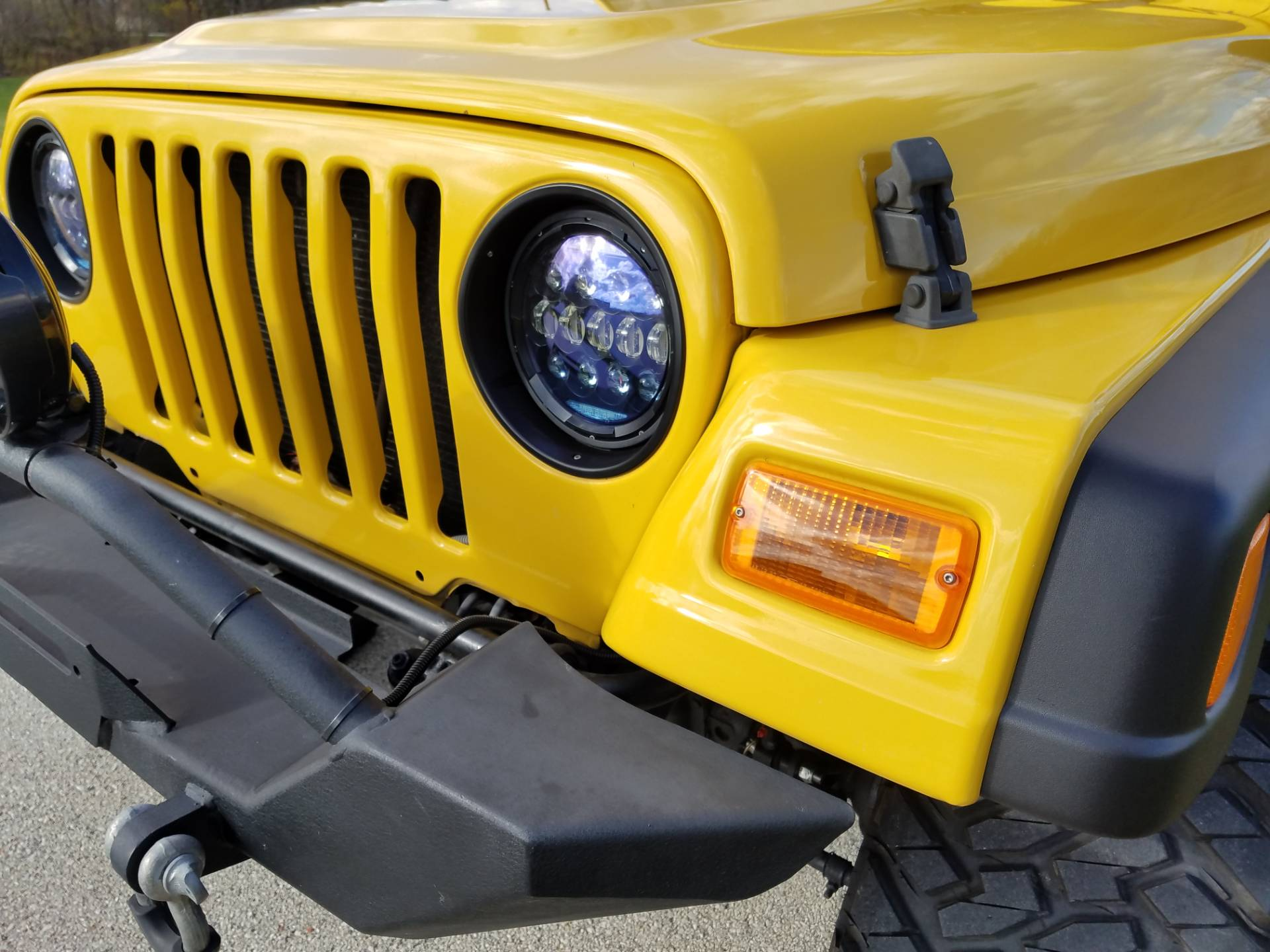 2005 Jeep® Wrangler Unlimited in Big Bend, Wisconsin - Photo 56