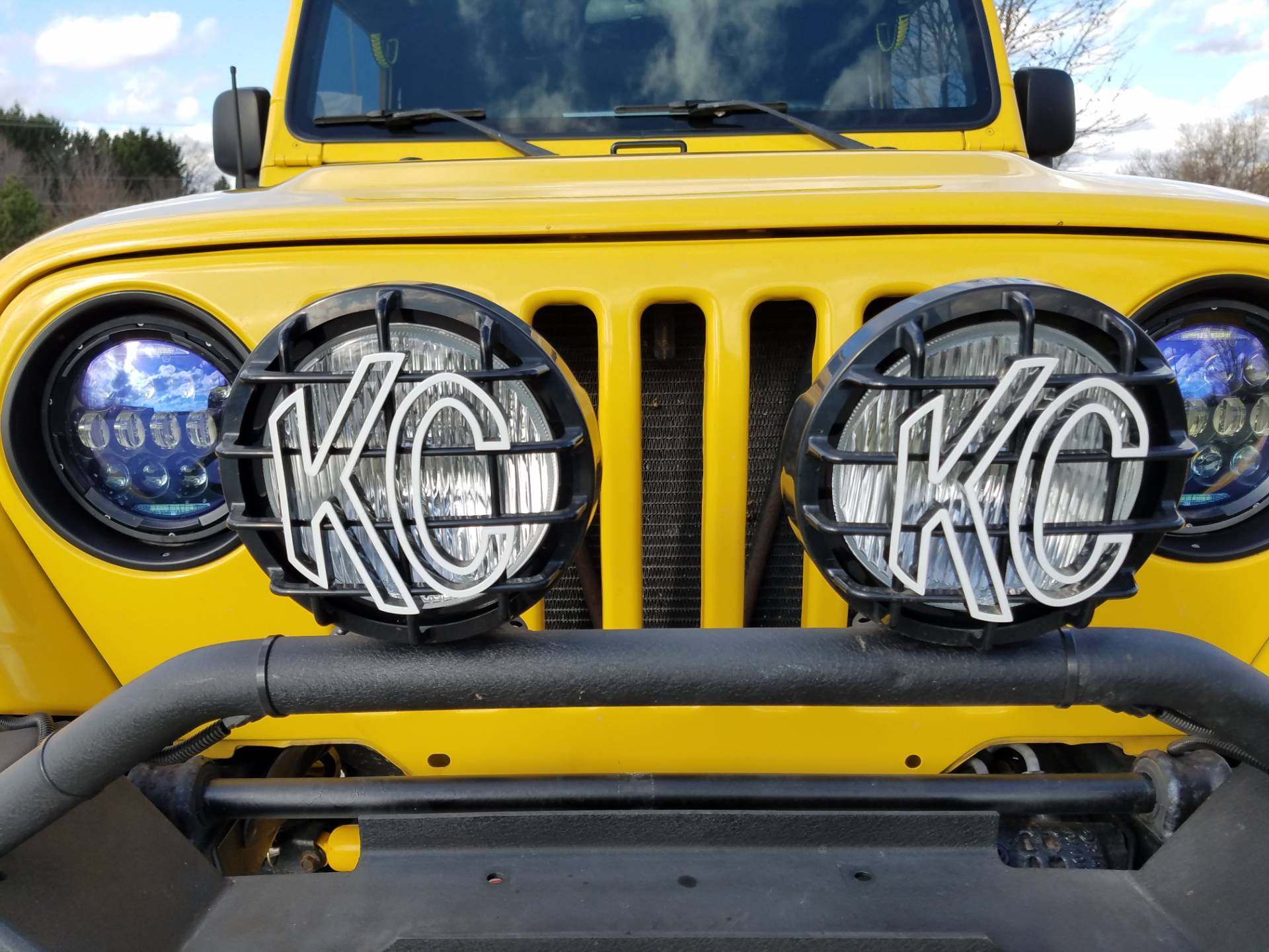 2005 Jeep® Wrangler Unlimited in Big Bend, Wisconsin - Photo 58