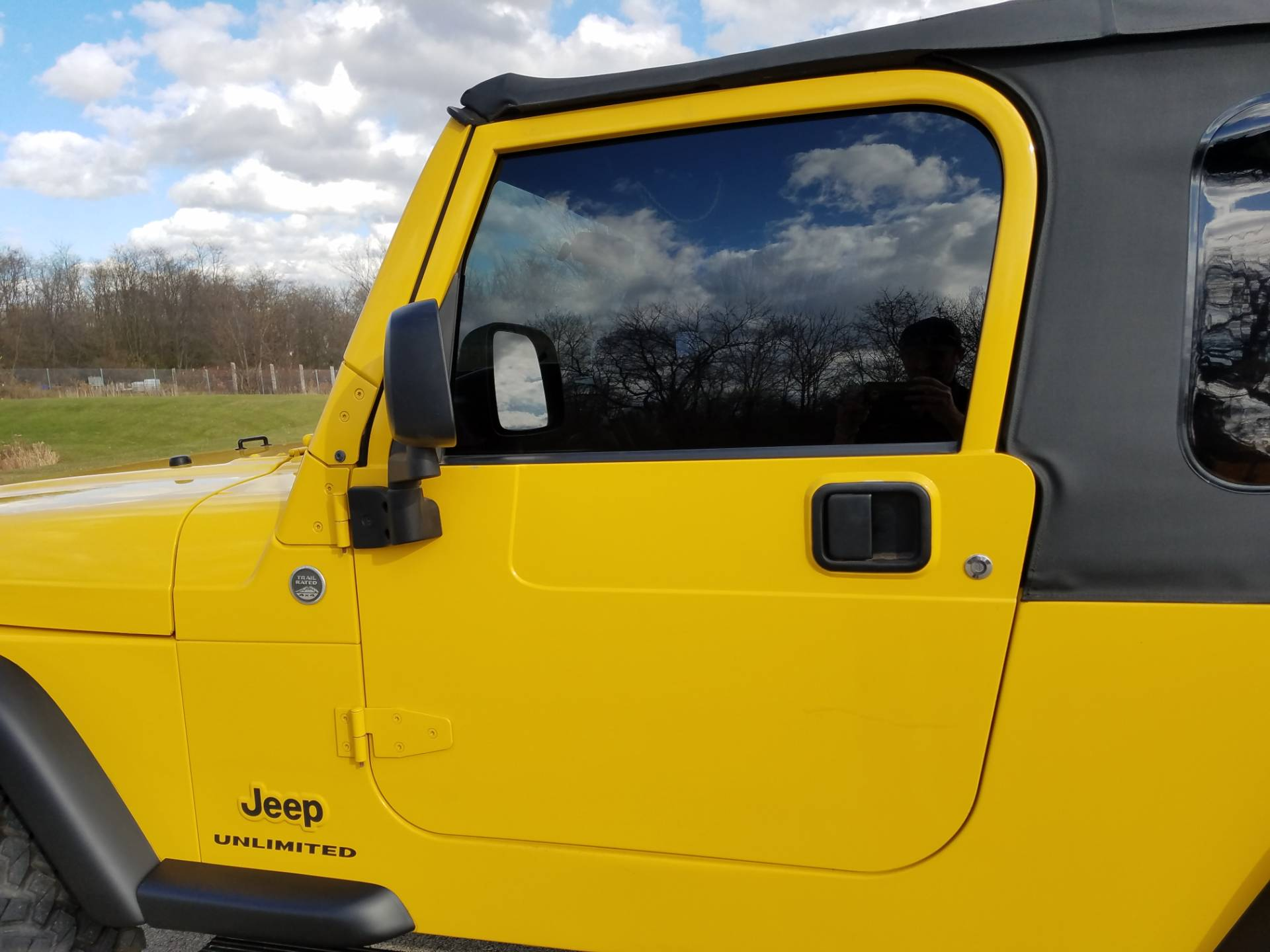 2005 Jeep® Wrangler Unlimited in Big Bend, Wisconsin - Photo 70