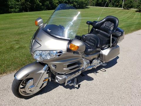2002 Honda Gold Wing in Big Bend, Wisconsin - Photo 4
