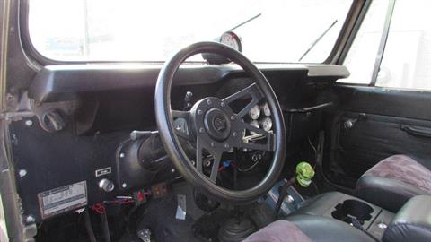 1978 Jeep Renegade CJ7 in Big Bend, Wisconsin - Photo 12