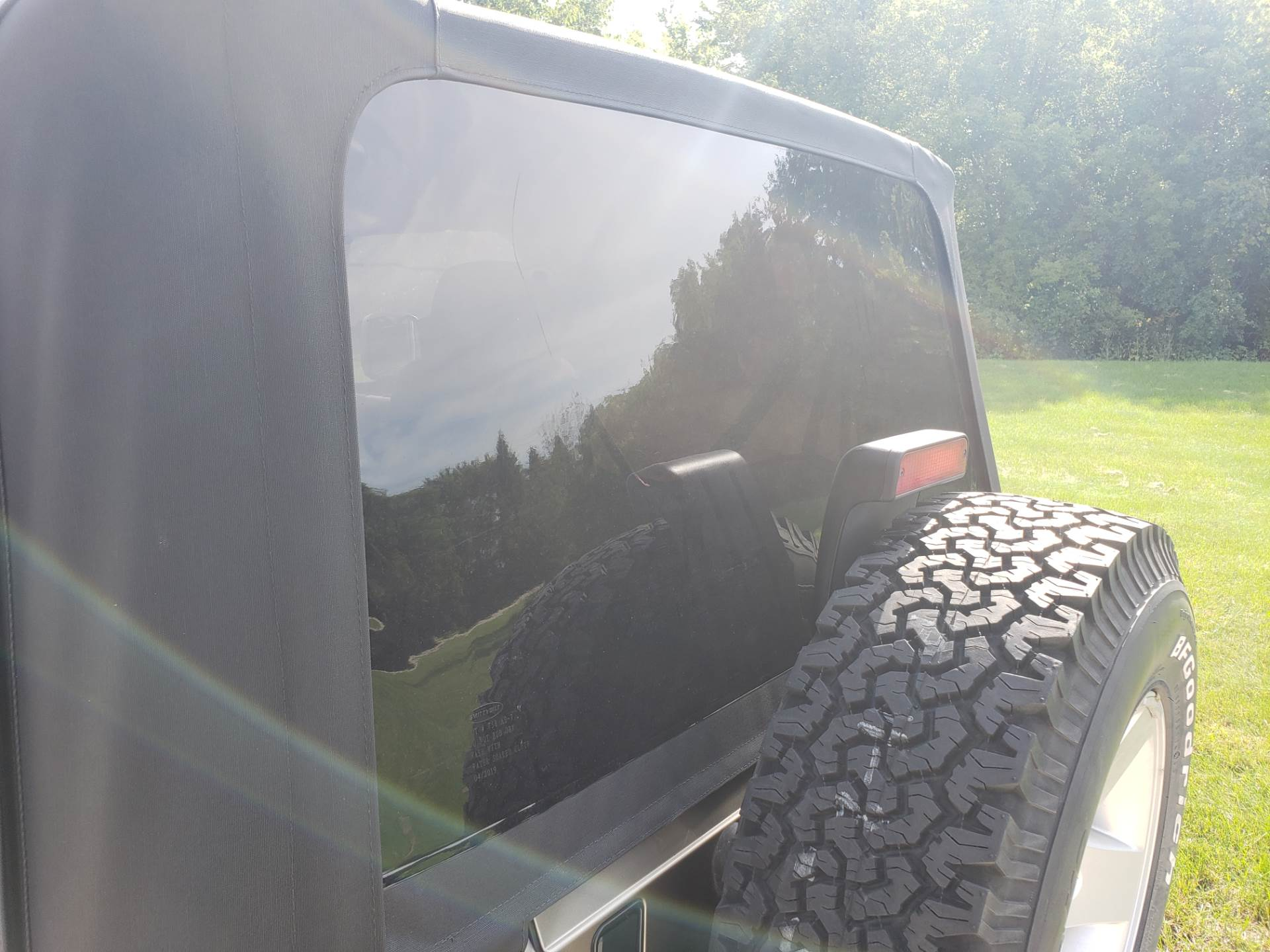 2005 Jeep Wrangler Rubicon 4WD 2dr SUV in Big Bend, Wisconsin - Photo 23