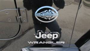 2005 Jeep WRANGLER X ROCKY MOUNTAIN EDITION in Big Bend, Wisconsin - Photo 11