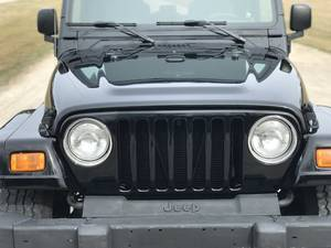 2005 Jeep WRANGLER X ROCKY MOUNTAIN EDITION in Big Bend, Wisconsin - Photo 14