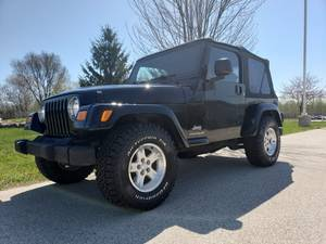 2005 Jeep WRANGLER X ROCKY MOUNTAIN EDITION in Big Bend, Wisconsin - Photo 19