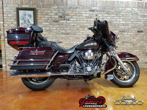 2005 Harley-Davidson FLHTC/FLHTCI Electra Glide® Classic in Big Bend, Wisconsin - Photo 1